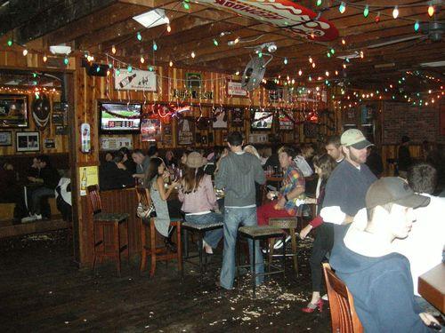 Gentrification blues san diego s lost dive bars san for Bar dive