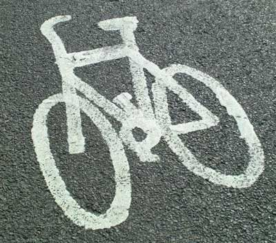 sdfdp bike chalk