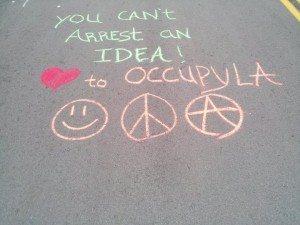 sdfp chalk walk