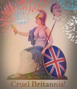 sdfp cruel britainia