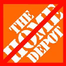 sdfp home depot