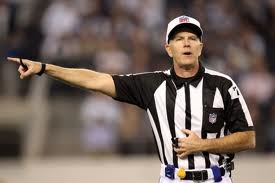 sdfp nfl referee