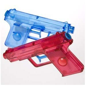 sdfp water pistol