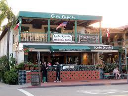 Coyotes Restaurant Carlsbad Ca