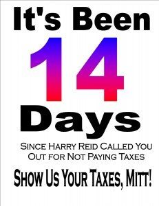 MITT 14 days