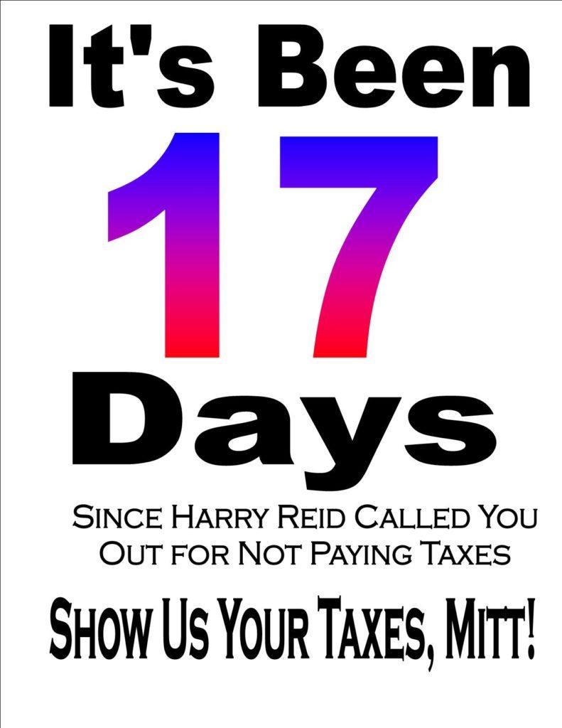 MITT 17 days