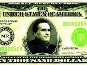 sdfp Romney-Dollar