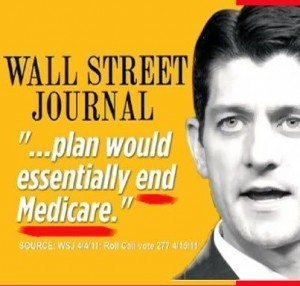 sdfp WSJ-Ryan-Destroy-Medicare