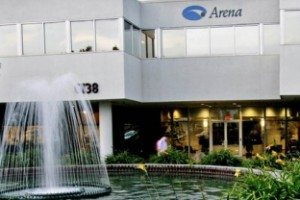 sdfp arena_pharmaceuticals