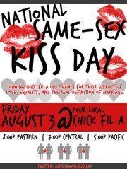 sdfp chik kiss