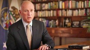 sdfp jerry brown