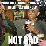 sdfp obama-ama-not-bad