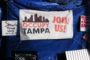 sdfp occupy tampa