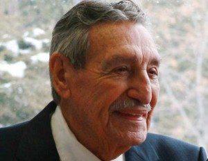 ex-Gov. Raul Castro