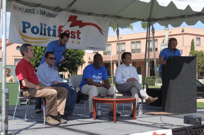 AnnieLane - Politifest2012 064