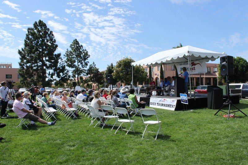 AnnieLane - Politifest2012 073