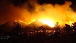 SanDiegowildfire2007