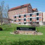 ashford campus