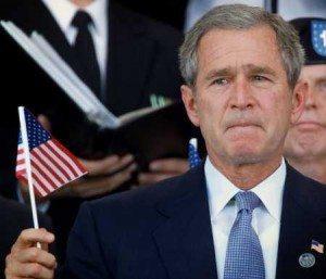 sdfp bush sad