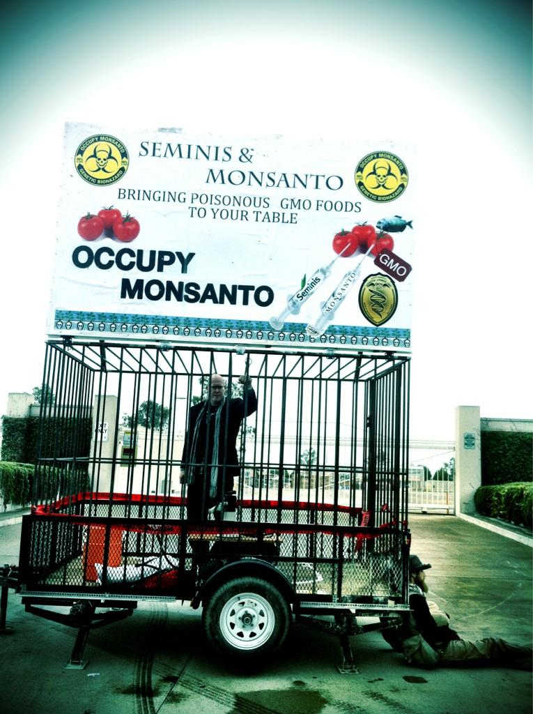 sdfp monsanto jailcell