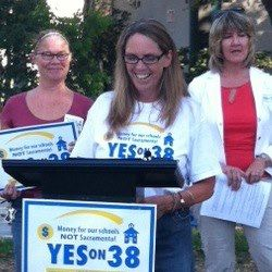 sdfp yes on 38