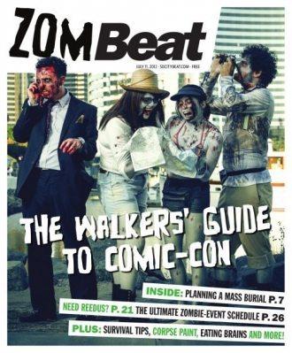 zombeat