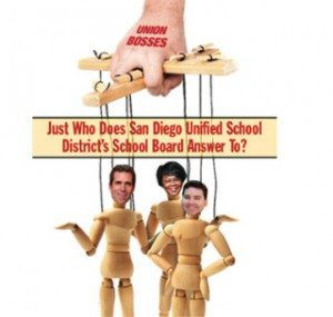 typical right wing view of school board