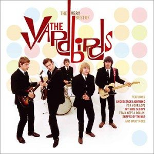 the-yardbirds