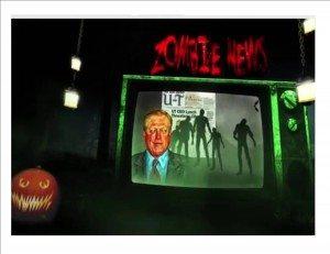 zombie news