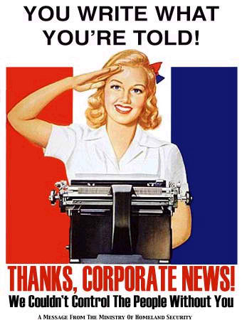 US Represents Cautionary Tale about Media System Dominated by Market Values