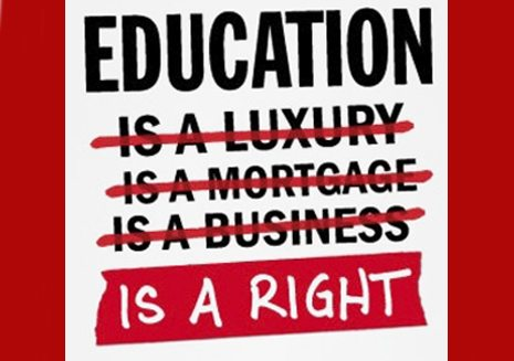essay on rights to education Small essay on the education perhaps you will disagree with many statements of the essay but it's your right everyone has the right to have their own opinion.