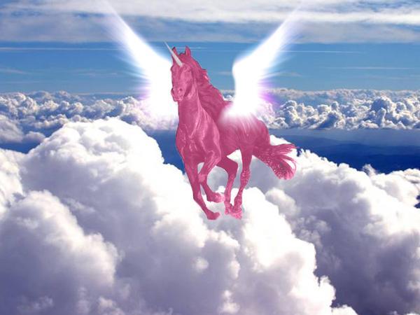 p unicorn