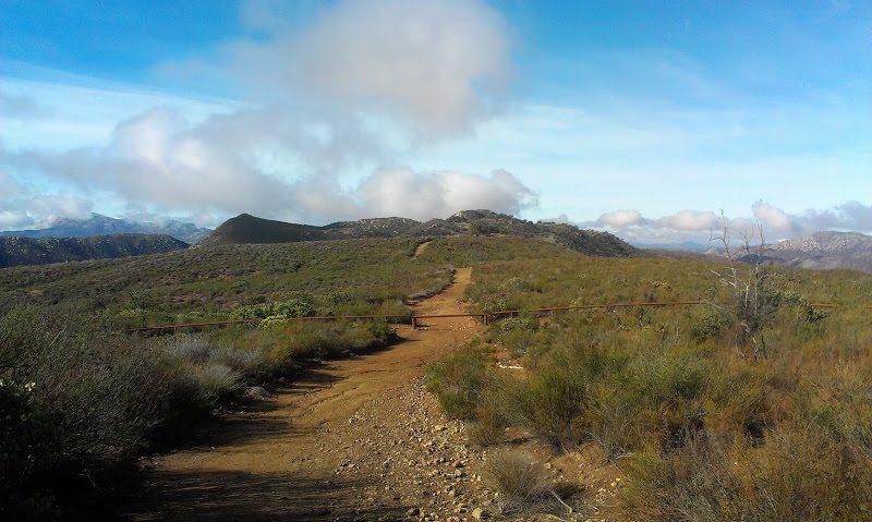 3 Sisters Falls Hike