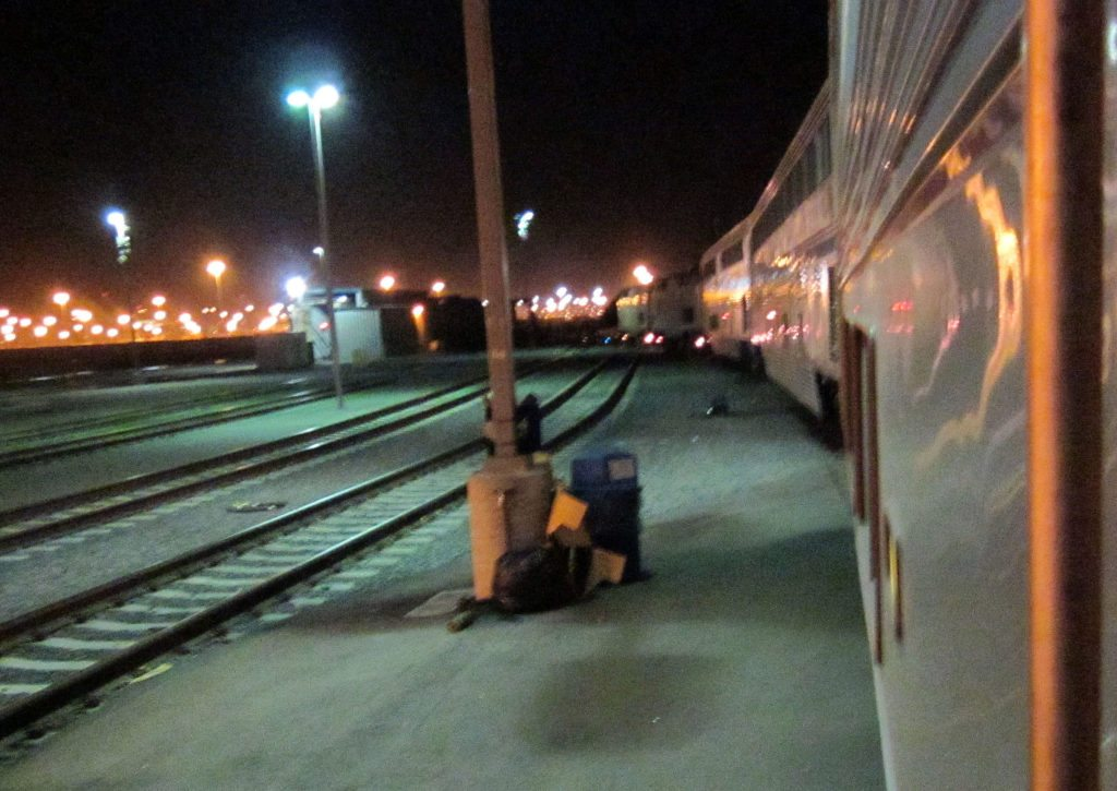 Amtrak 2 JEC OAKLANDNITE