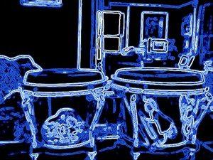 My bongos2
