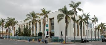 san diego post office downtown