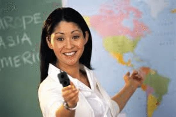 Gunsmithing what subject should i teach