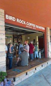 BirdRock CoffeeRoastrs