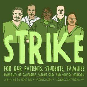 uc strike
