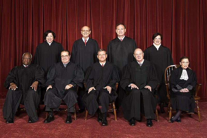 Supreme court gay marriage ruling date