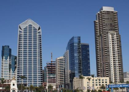 How San Diego's Downtown Housing Supply Boom is Making Rent Less Affordable