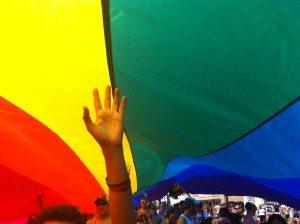 San Diego Gay Pride 2008