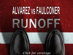 Click Here for Alvarez vs Faulconer Runoff Election Coverage!