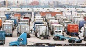 Port Trucks