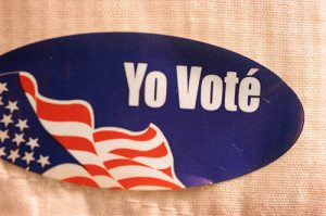 yo vote