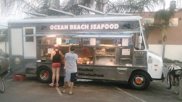 California Regulations On Food Trucks