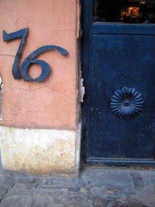seventy six