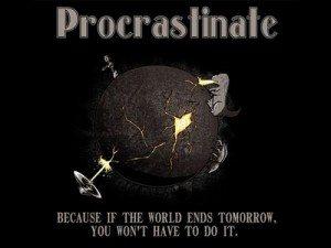 procrastinate-mcs
