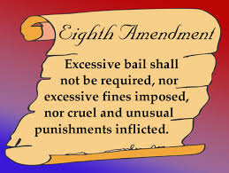 cruel and unusual punishment the death More essay examples on death penalty rubric there are many different opinions on the death penalty the death penalty is cruel and unusual punishment there are three main methods for the death penalty: electric chair, lethal injection, and firing squad.