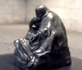 Geo-Poetic Spaces: The Neue Wache, Germany's Tomb to the Unknown Victims of War